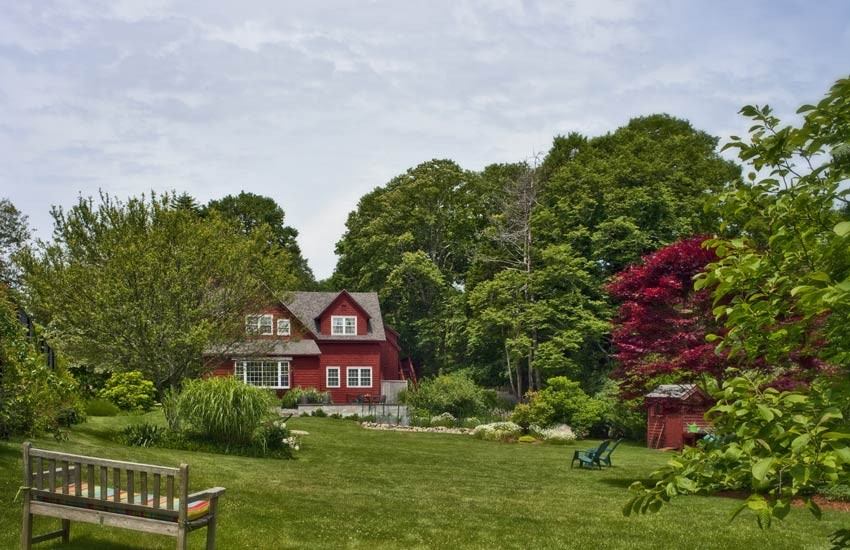 Woods Hole Passage Bed Breakfast Inn Falmouth Ma